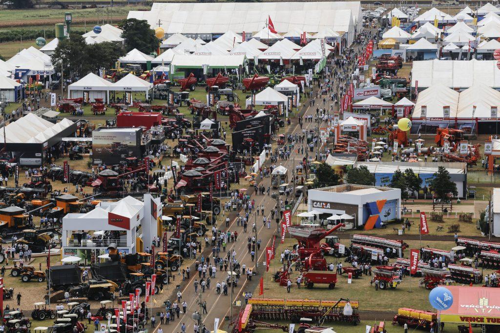 Agrishow Brasil Fair