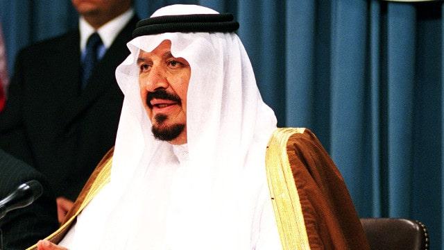 Prince Sultan Al-Kabeer