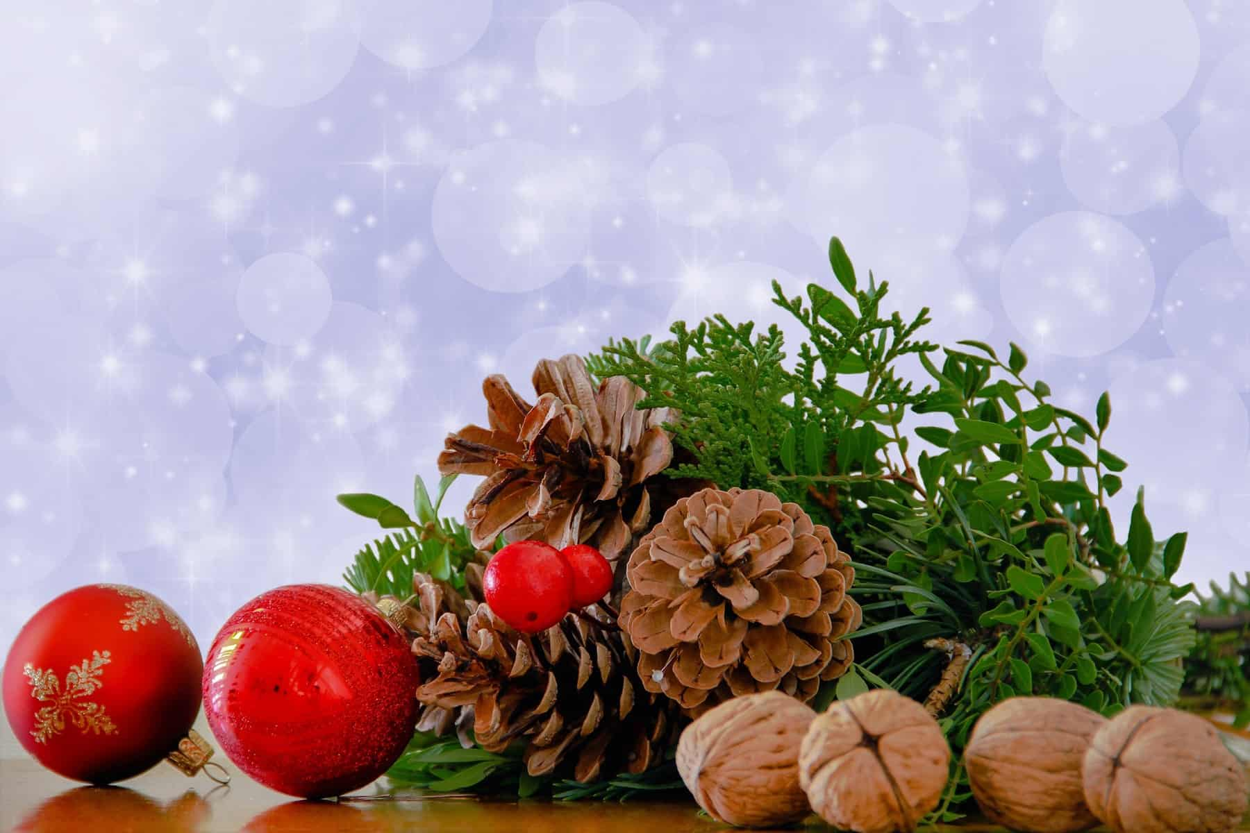 agricultural christmas traditions