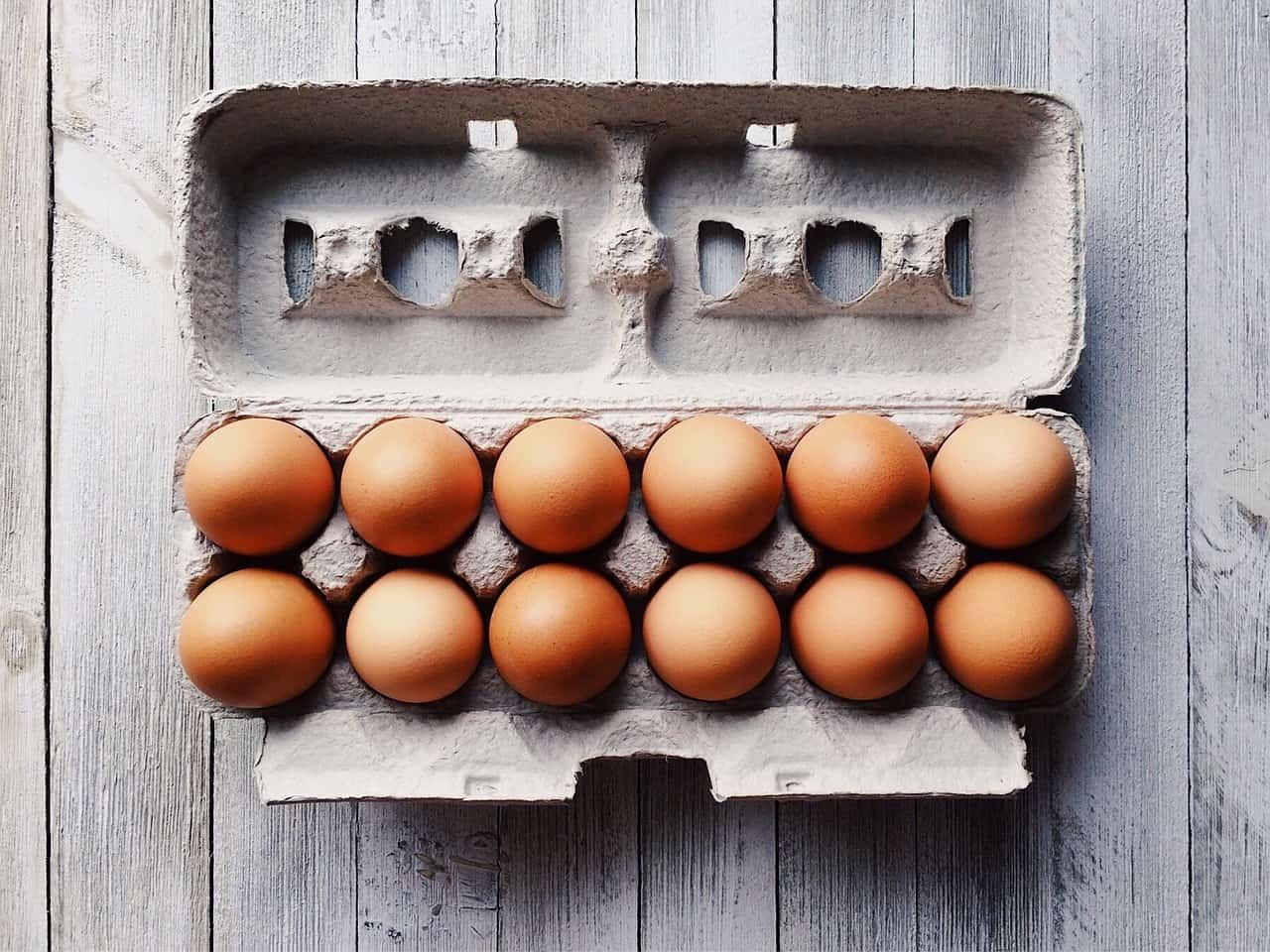 egg labels guide