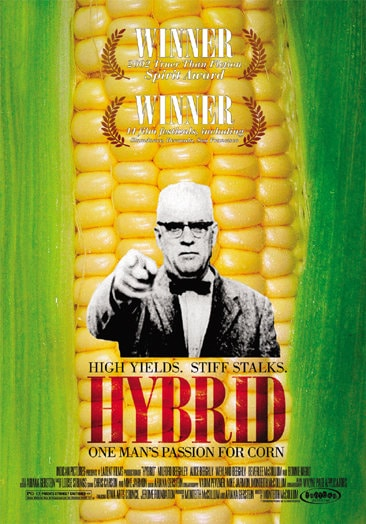 Hybrid documentary