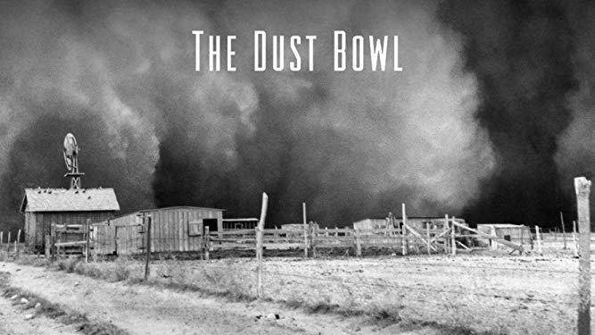 The Dust Bowl documentary