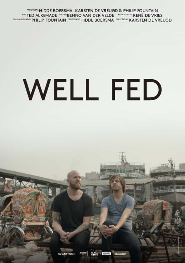 Well Fed documentary