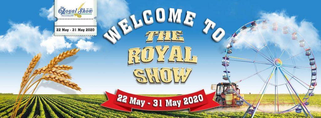 Royal Show 2020