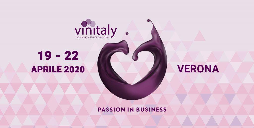 Vinitaly 2020