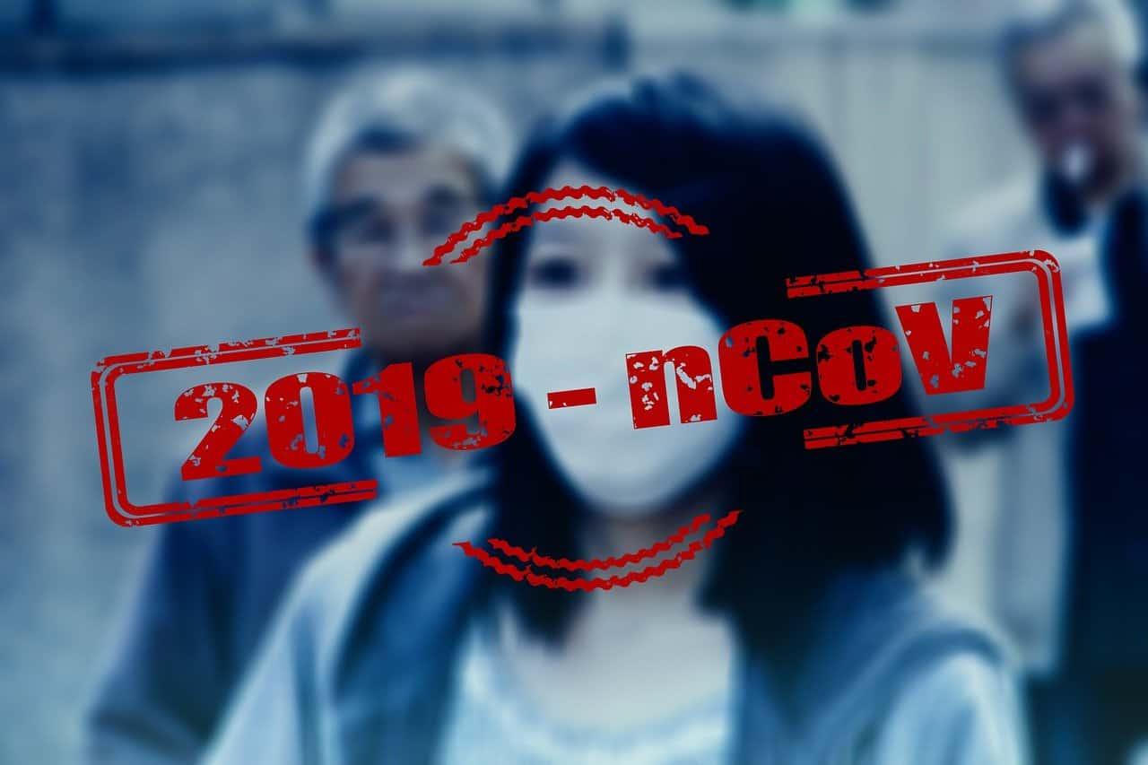 Coronavirus outbreak in China